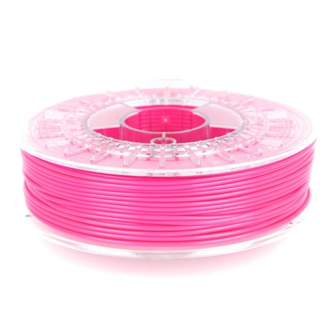 Colorfabb  FLUORESCENT PINK PLA+PHA 2.85 mm