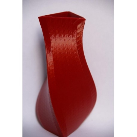 3dk Berlin Metallic Red PLA 2.85 mm 800g