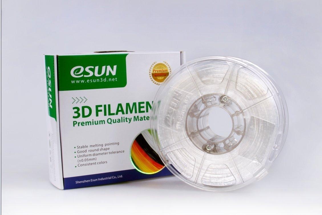 ESUN  NATURAL PC 3 mm 500g