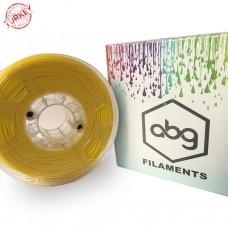 ABG Filament  Yellow  PLA 1.75 mm