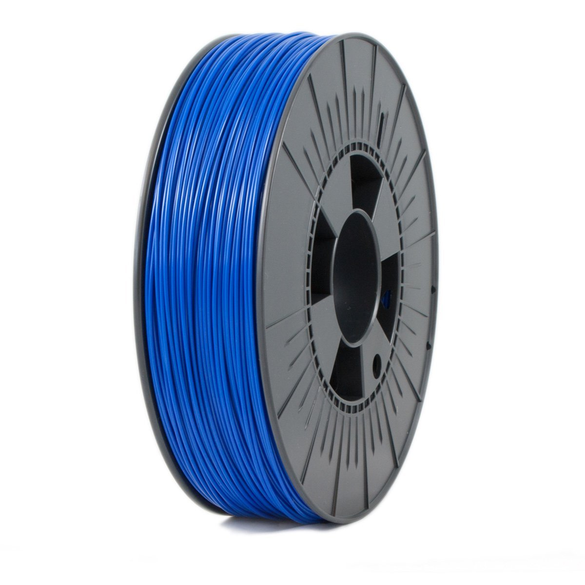Ice Filaments  Daring Darkblue PLA 2.85 mm