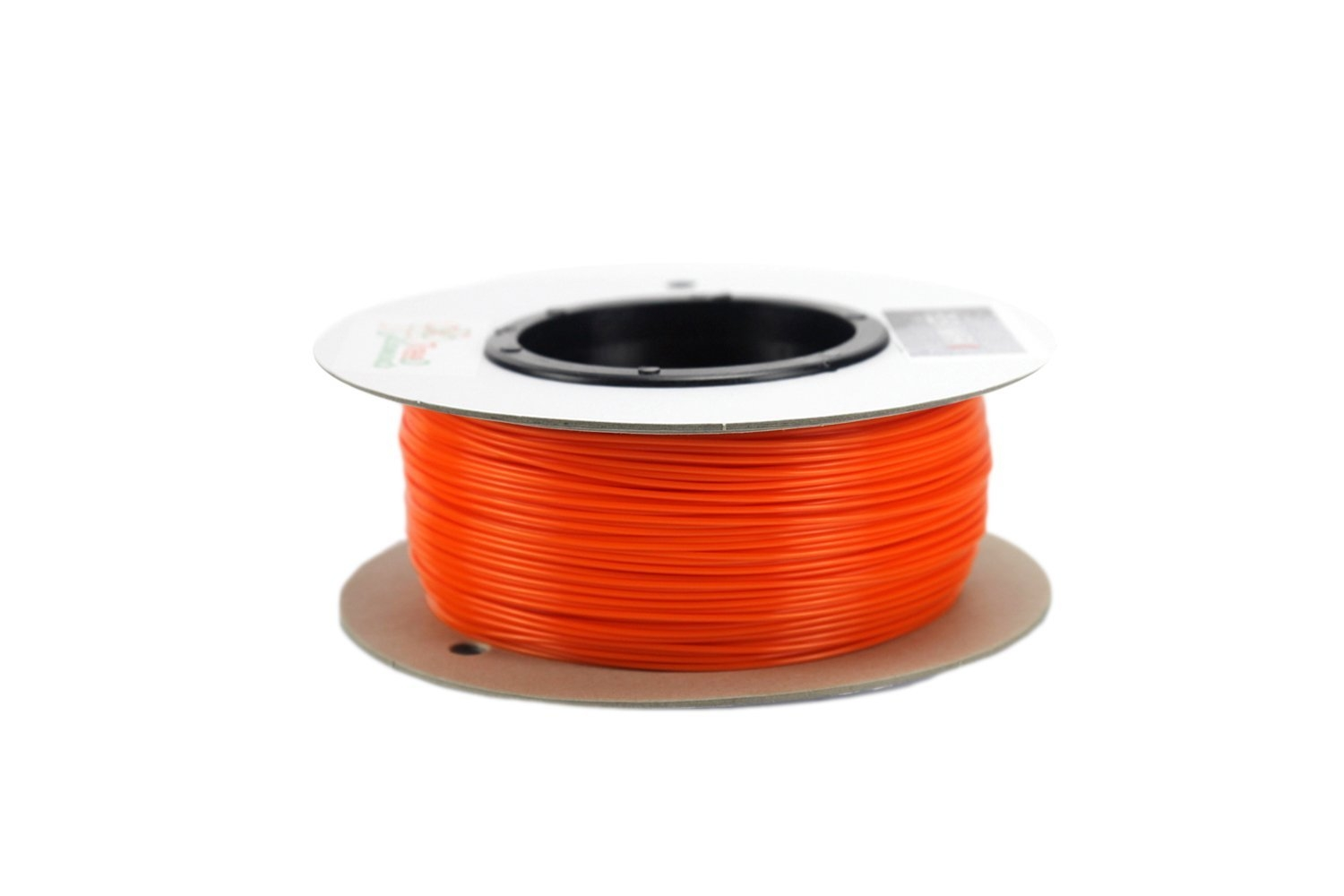 TreeD Ultraflexx tpe Ultraflexx Orange TPE 1.75 mm