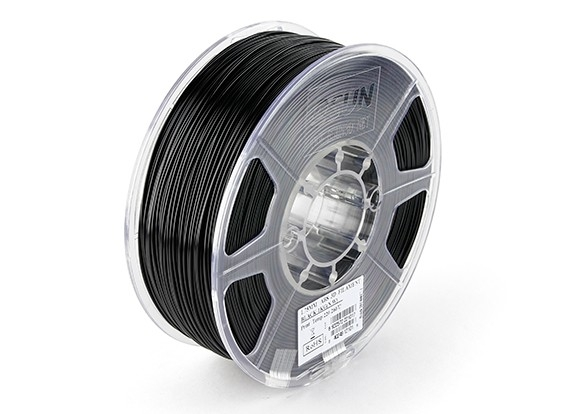 ESUN  BLACK ABS 1.75 mm 1kg