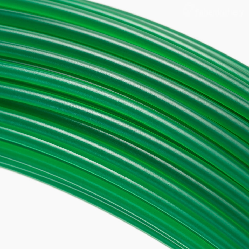 Faberdashery  Jade Green PLA 2.85 mm