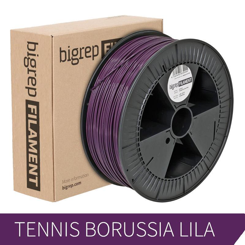 Bigrep Purple PLA Filament 2.85 mm