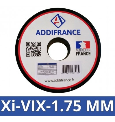 Addifrance  XI-VIX Filament PLA opaque 1.75 mm