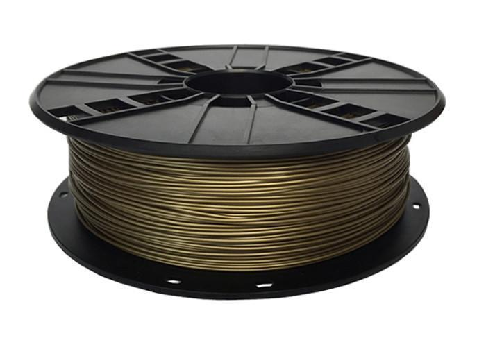 Technology Outlet PLA Bronze 1.75mm