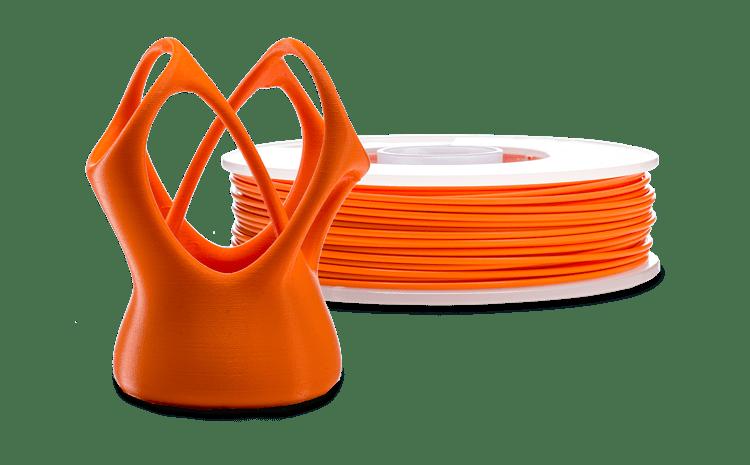 Ultimaker  Orange PLA 2.85 mm