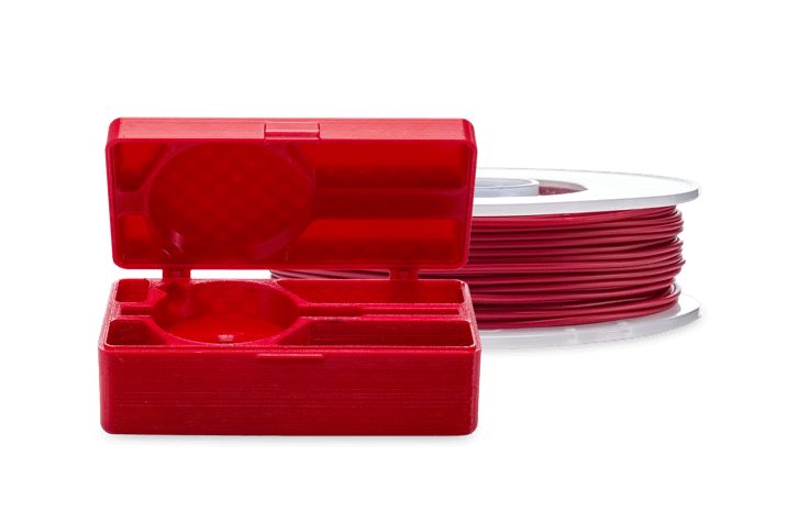 Ultimaker  Red TPU 95A 2.85 mm