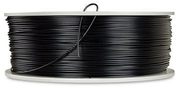 Verbatim Black ABS Filament 2.85 mm
