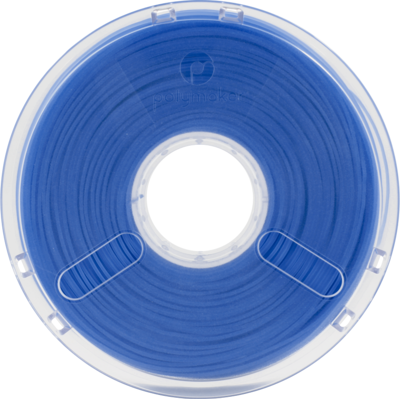 Polymaker PolySmooth  Electric Blue PVB 2.85 mm