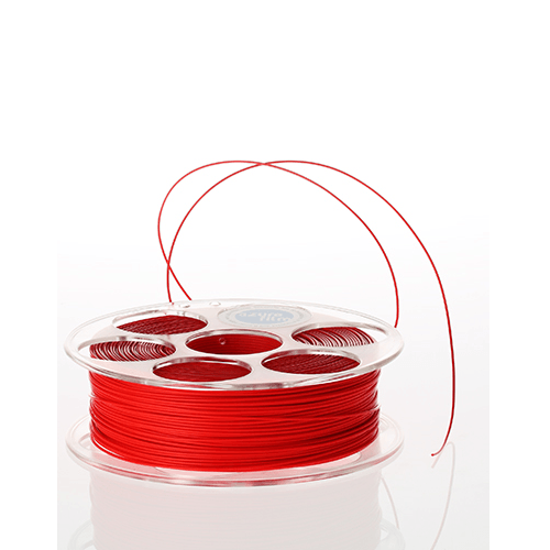 AzureFilm STRONGMAN HI-QUALITY RED PLA 2.85 mm`