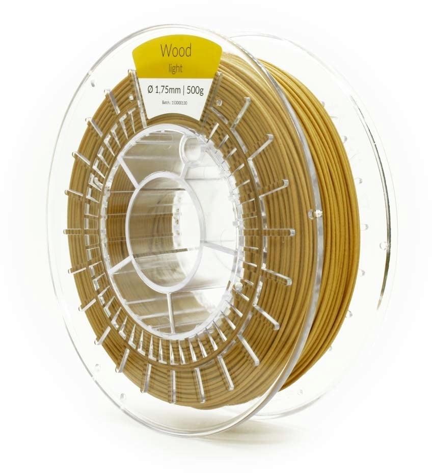 AprintaPro PrintaMent WOOD Light Composite 1.75 mm