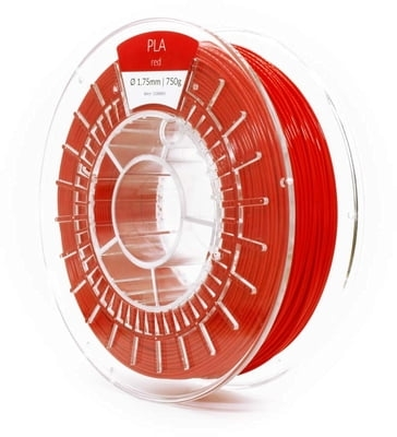 AprintaPro PrintaMent Red PLA 2.85 mm