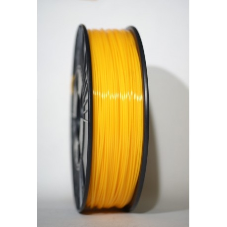 3dk Berlin Crystal Citric Orange PLA 1.75 mm 800g