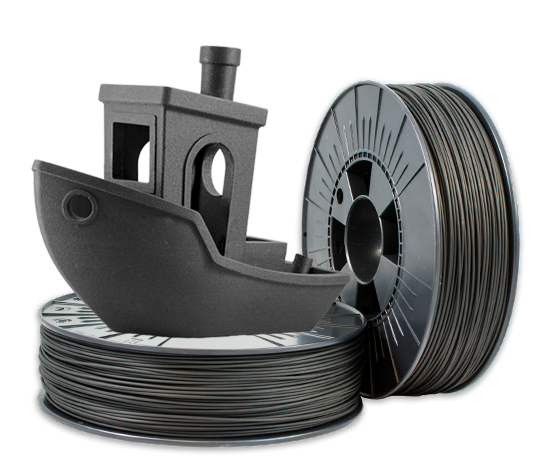 Technology Outlet PLA Carbon Fibre 1.75mm