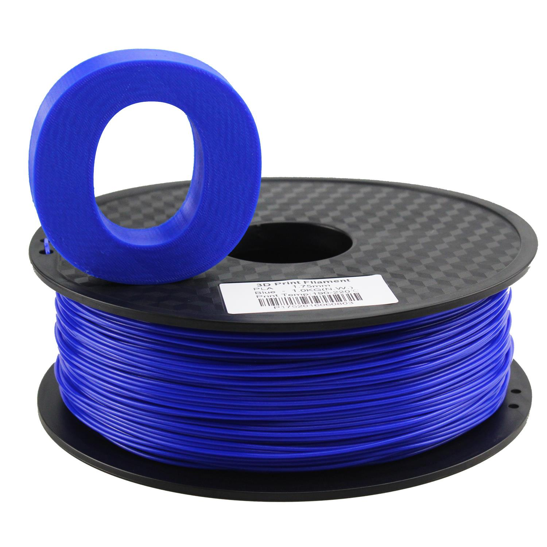 Ziro PLA Blue 2.85mm