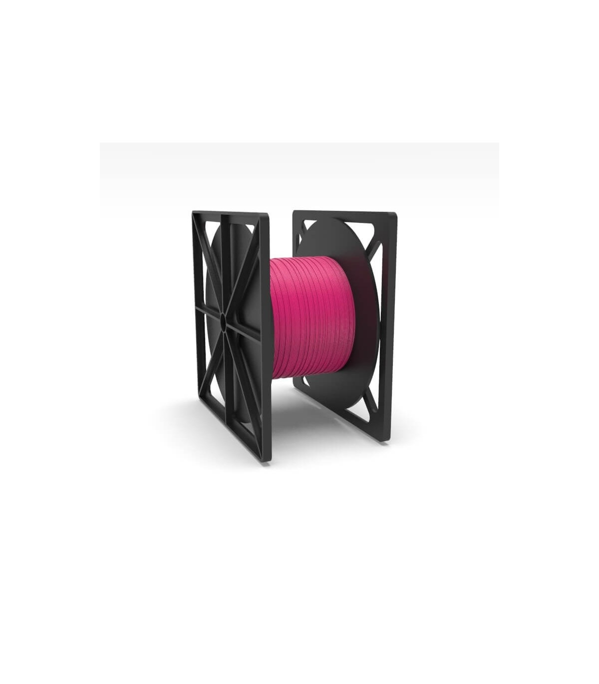 FilaFlex Magenta 82A TPE Filament 2.85 mm 3kg