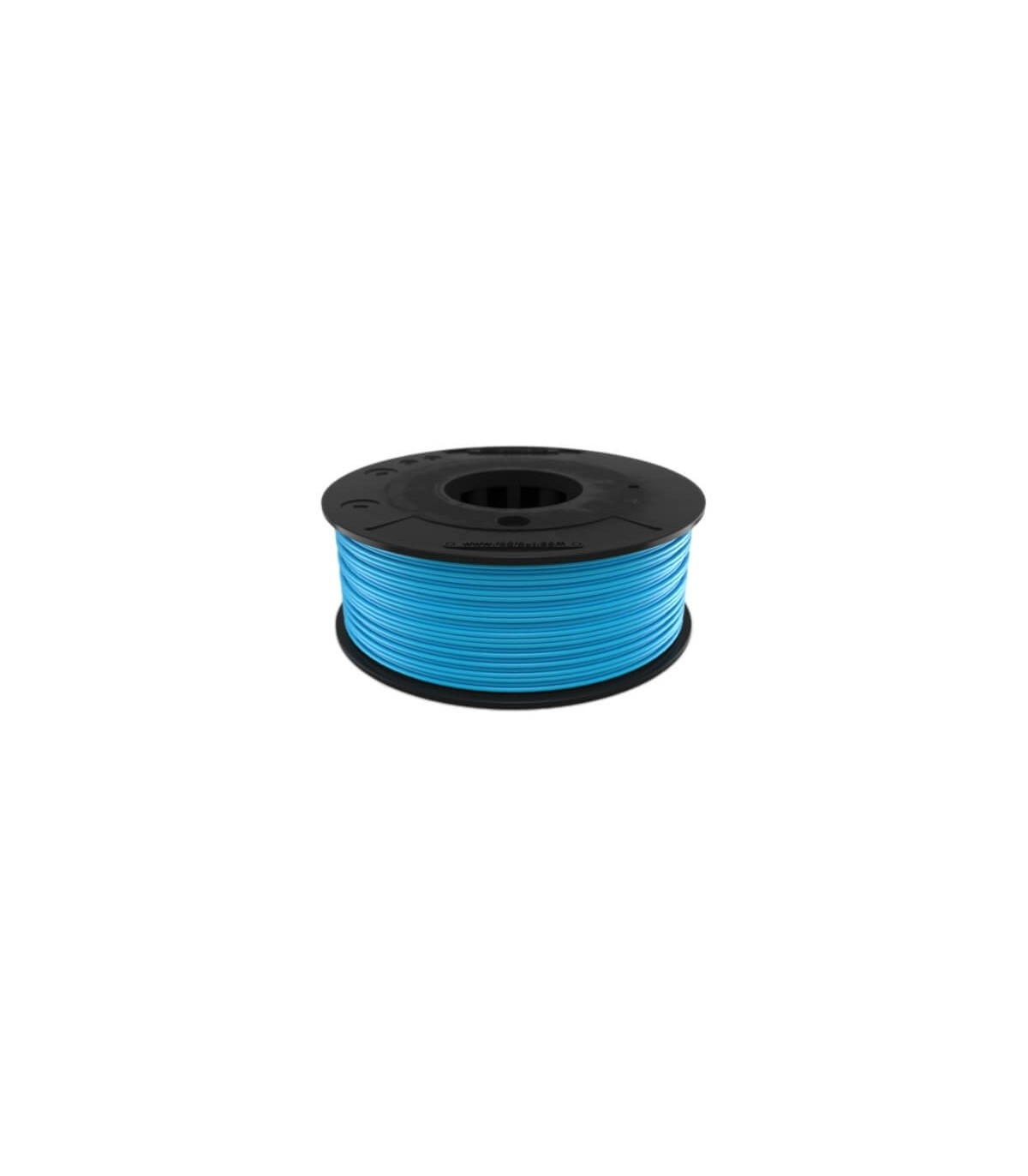 FilaFlex Blue  82A TPE Filament 1.75 mm 250g