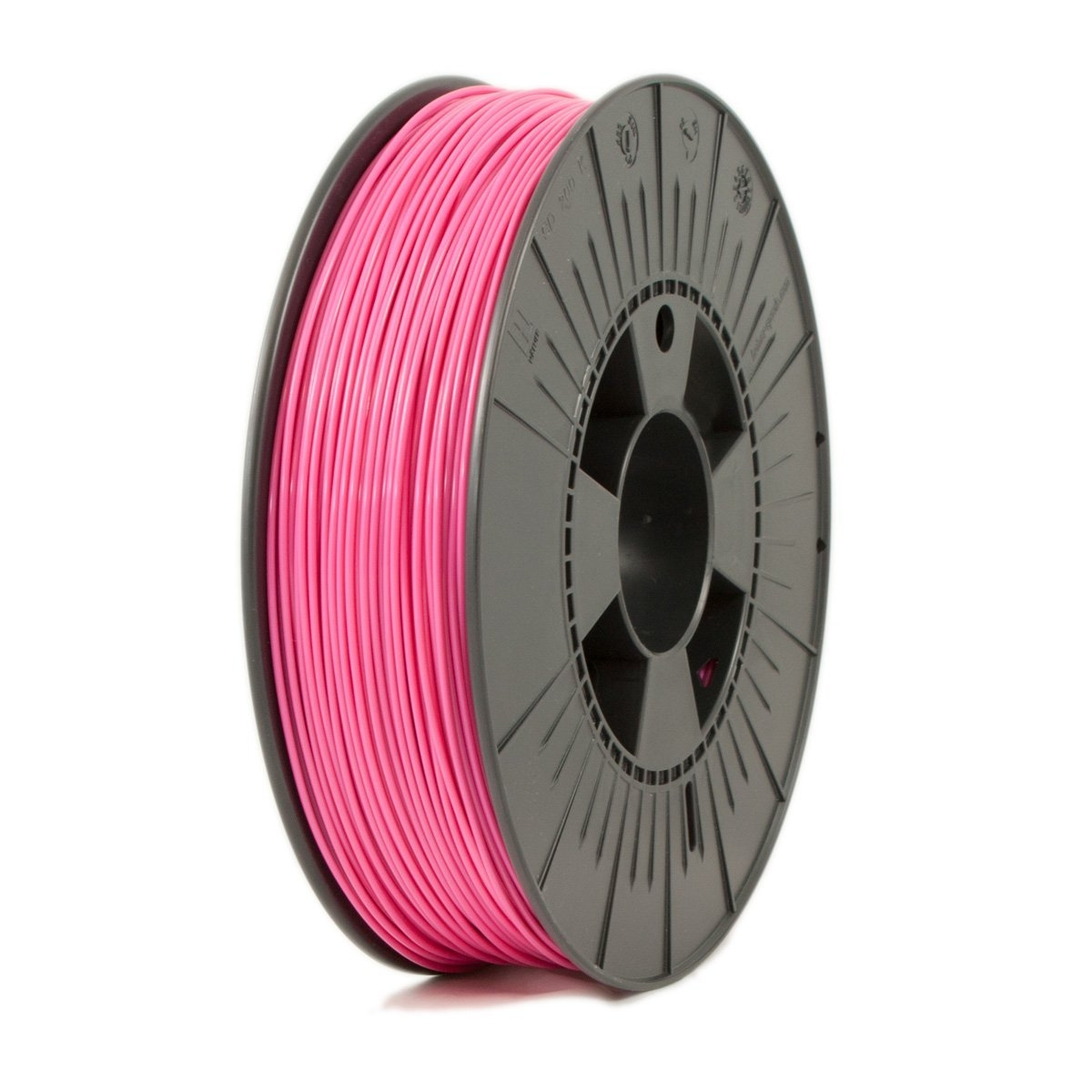 Ice Filaments  Magical Magenta ABS 1.75 mm