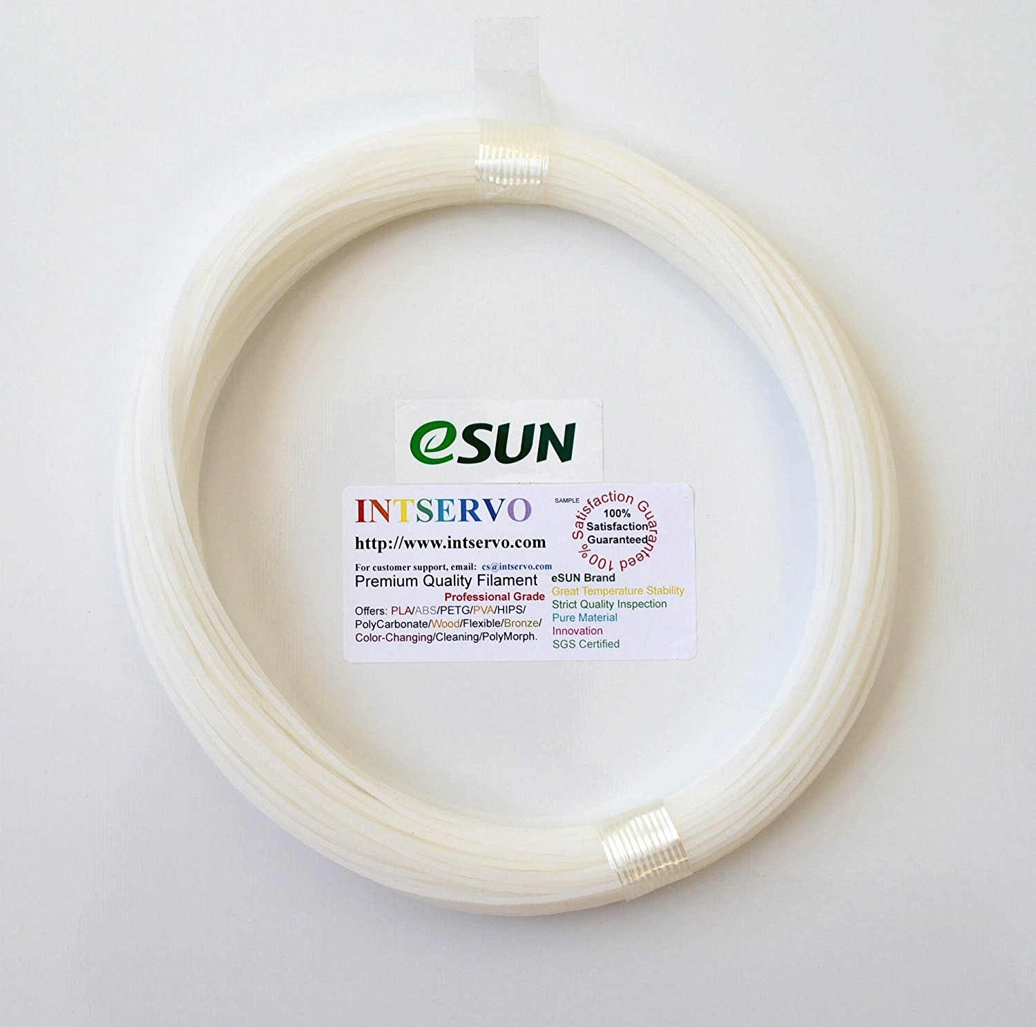 ESUN  Cleaning Filament Other 1.75 mm 100g
