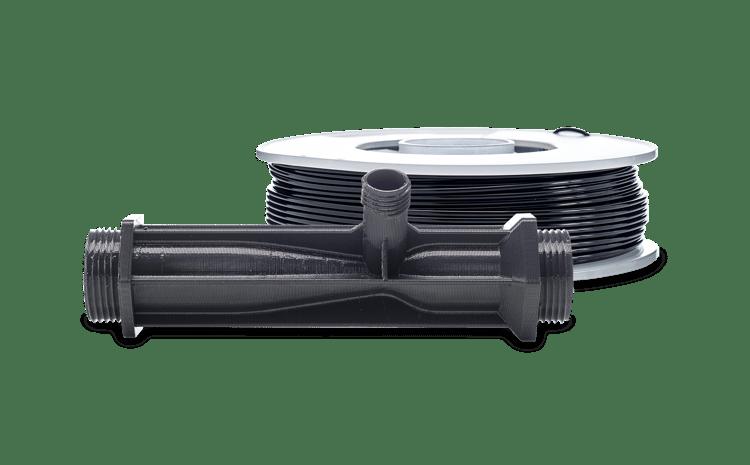 Ultimaker  Black PC 2.85 mm
