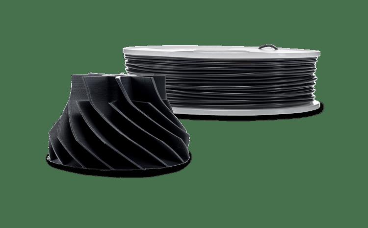 Ultimaker  Grey ABS 2.85 mm