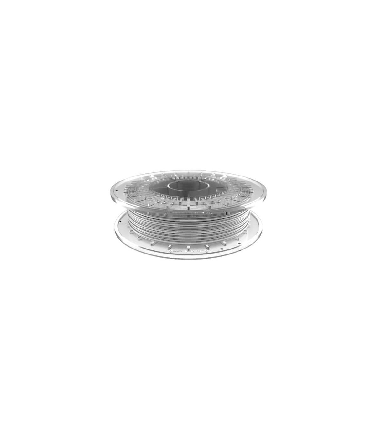 FilaFlex Grey 82A TPE Filament 2.85 mm 500g