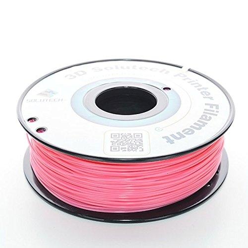 3D Solutech Hot Pink  PLA 1.75 mm
