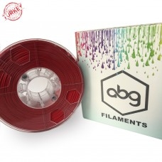 ABG Filament  Red  PLA 1.75 mm
