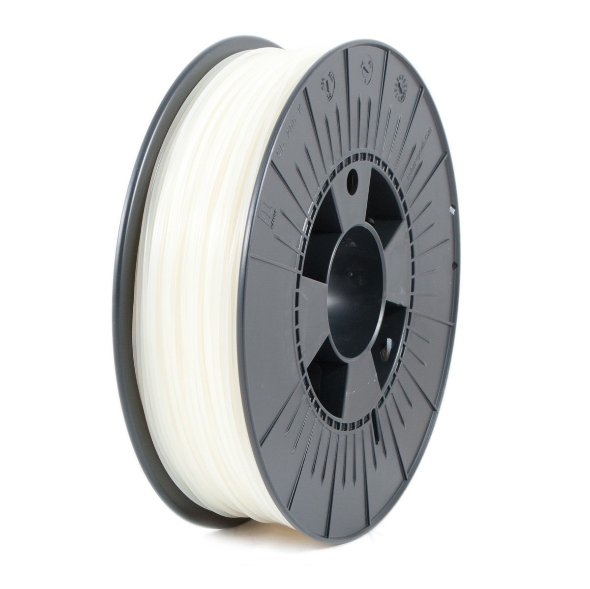 Ice Filaments  Naughty Natural PLA 1.75 mm