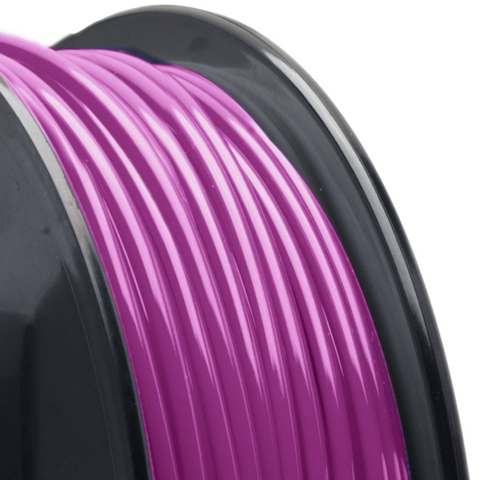 Voltivo ExcelFil  Deep Purple ABS 2.85 mm