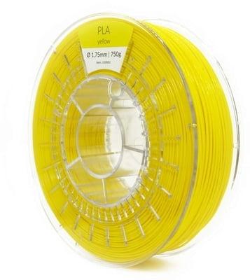 AprintaPro PrintaMent Yellow PLA 2.85 mm