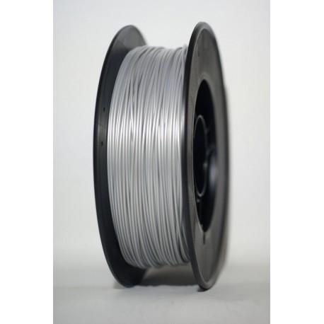 3dk Berlin Metallic Aluminum PLA 2.85 mm 800g