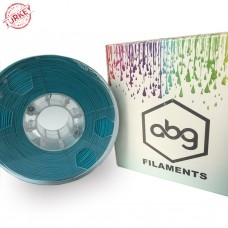ABG Filament  Turquoise  PLA 1.75 mm