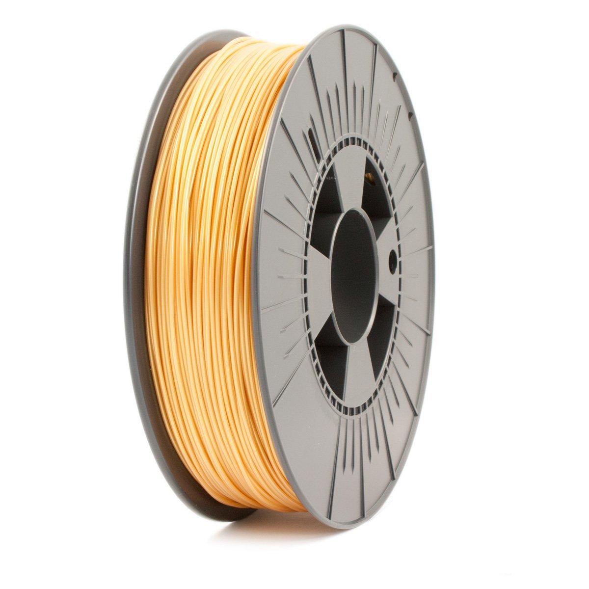 Ice Filaments  Glamorous Gold PLA 2.85 mm