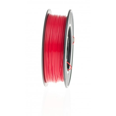 3dk Berlin Crystal Red PLA 2.85 mm 800g