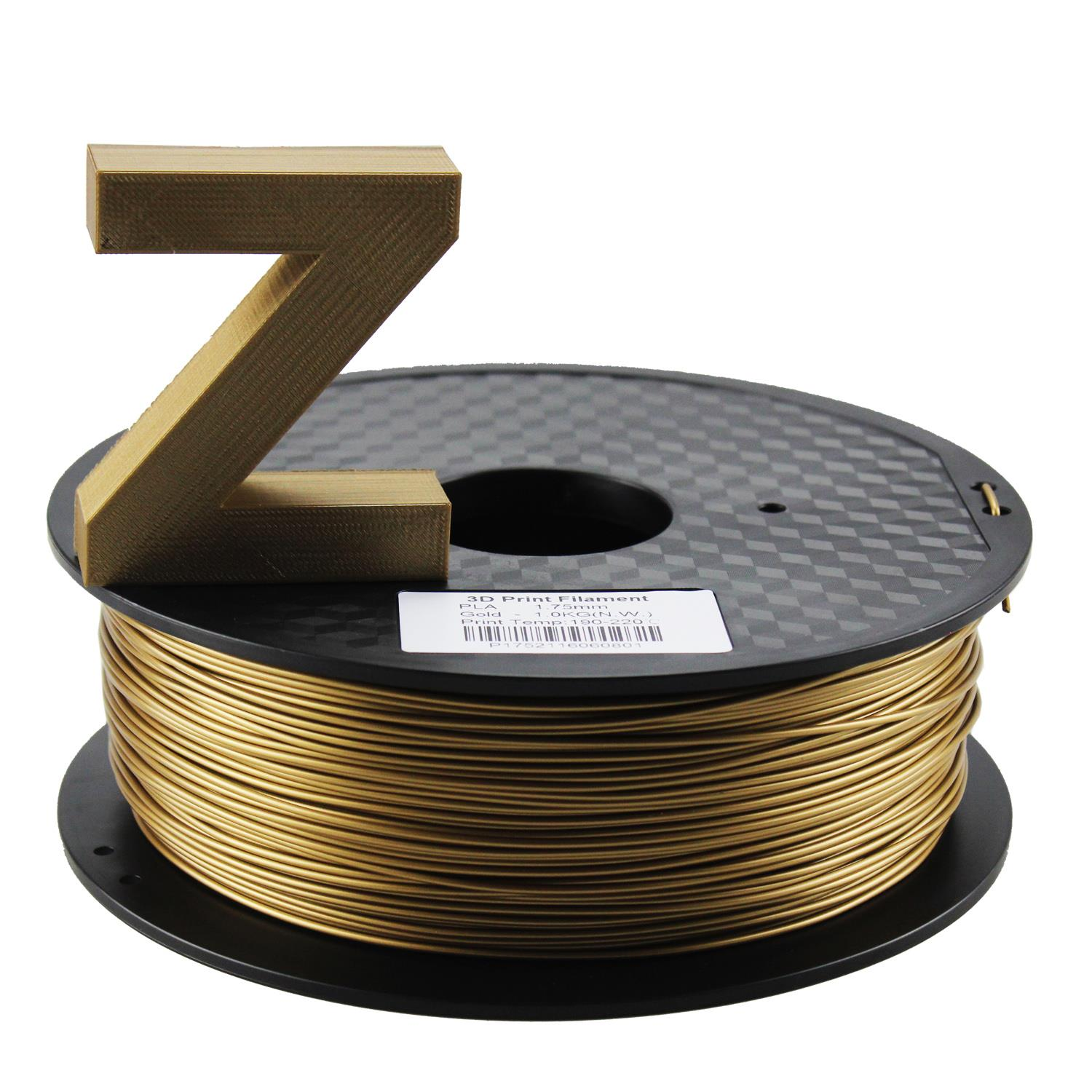 Ziro PLA Gold 2.85mm