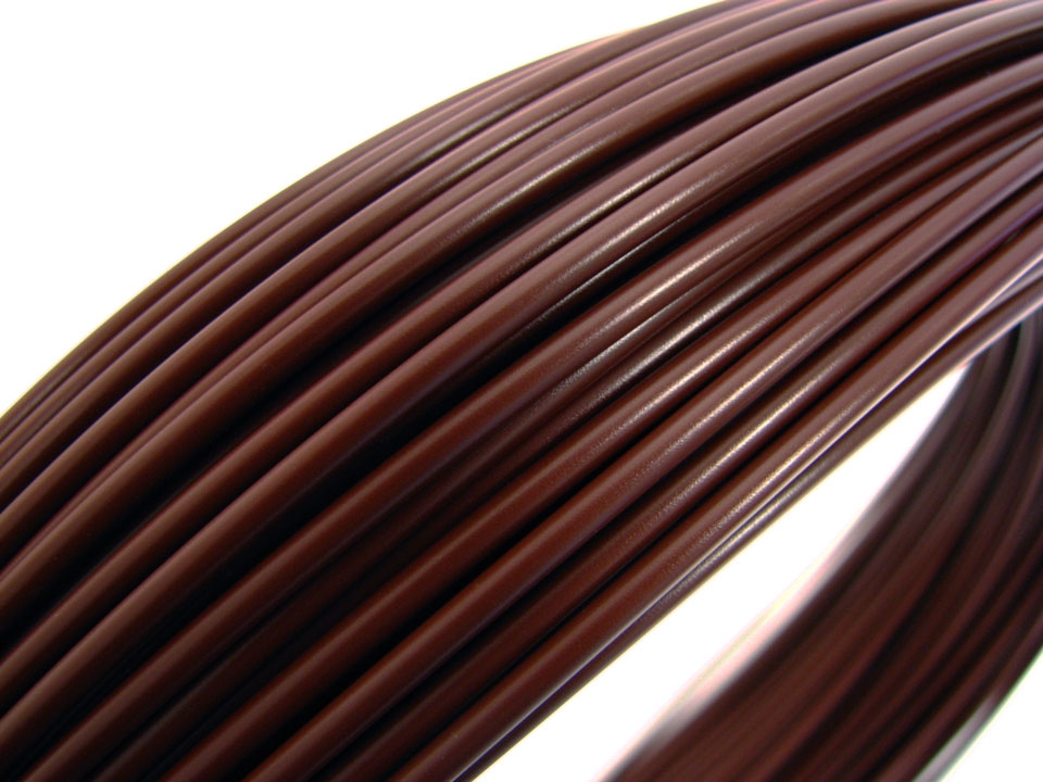 Faberdashery  Woodland Brown PLA 1.75 mm