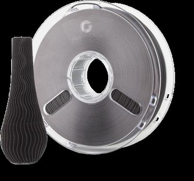Polymaker PolyPlus Black PLA 2.85 mm