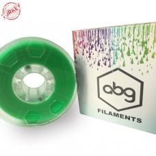 ABG Filament  Neon Green  PLA 1.75 mm