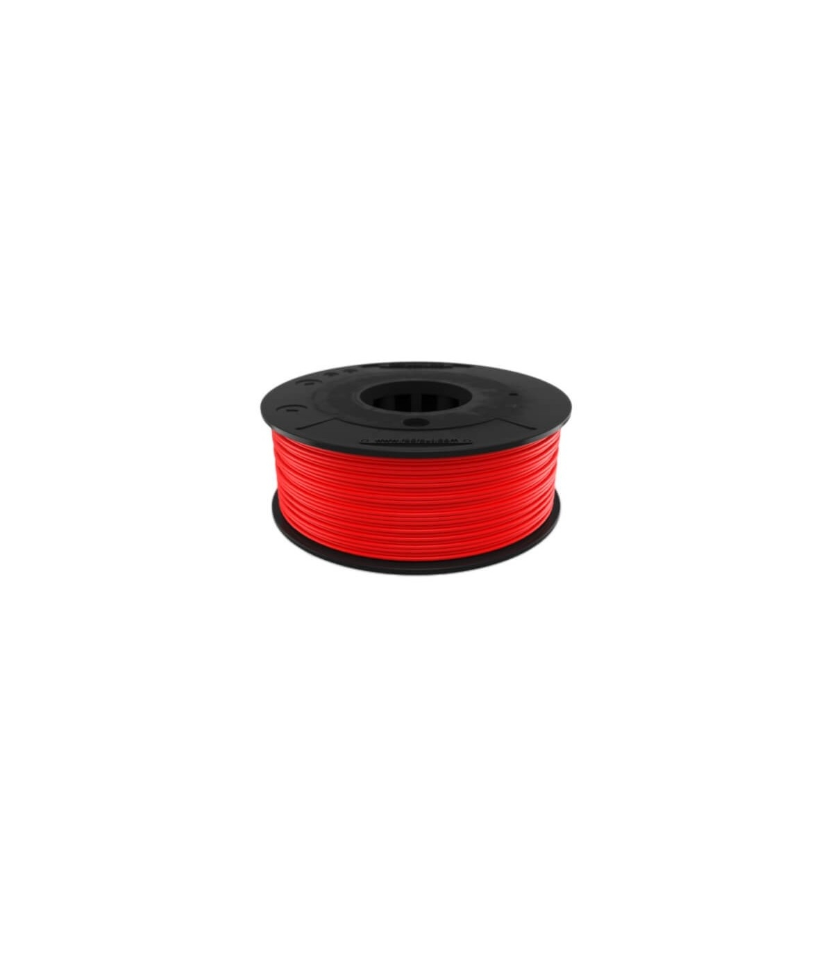 FilaFlex Red 82A TPE Filament 1.75 mm 250g