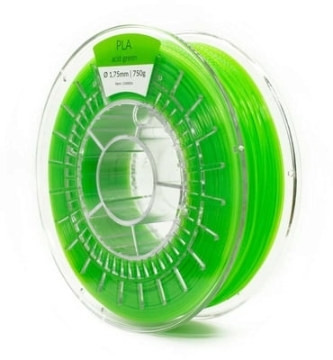 AprintaPro PrintaMent Acid Green PLA 2.85 mm