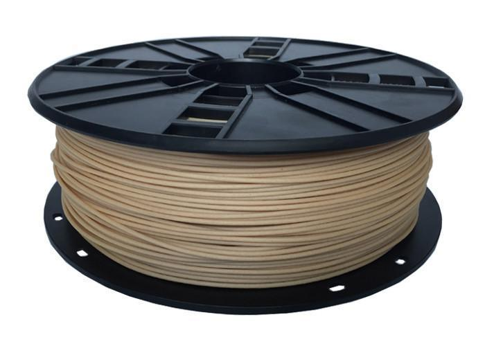 Technology Outlet Wood PLA Brown 1.75mm