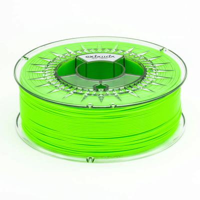 Extrudr MF NEON Green PETG 2.85 mm