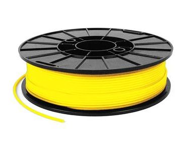 NinjaFlex Flexible Yellow Sun TPE 1.75 mm 500g