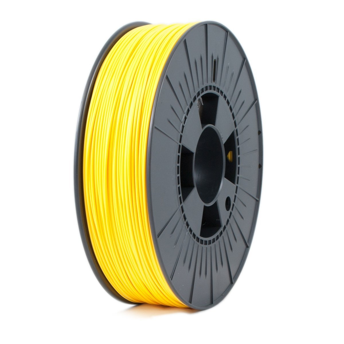 Ice Filaments  Yippie Yellow ABS 1.75 mm