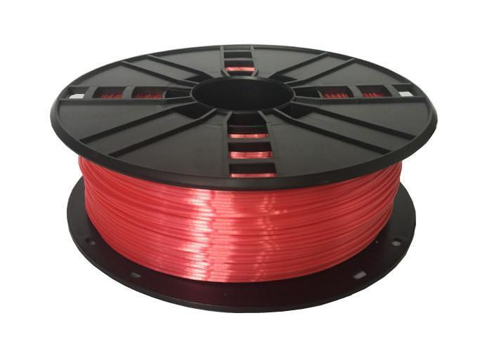 Technology Outlet Silk PLA Red 1.75mm