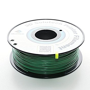 3D Solutech Real Green  PLA 1.75 mm