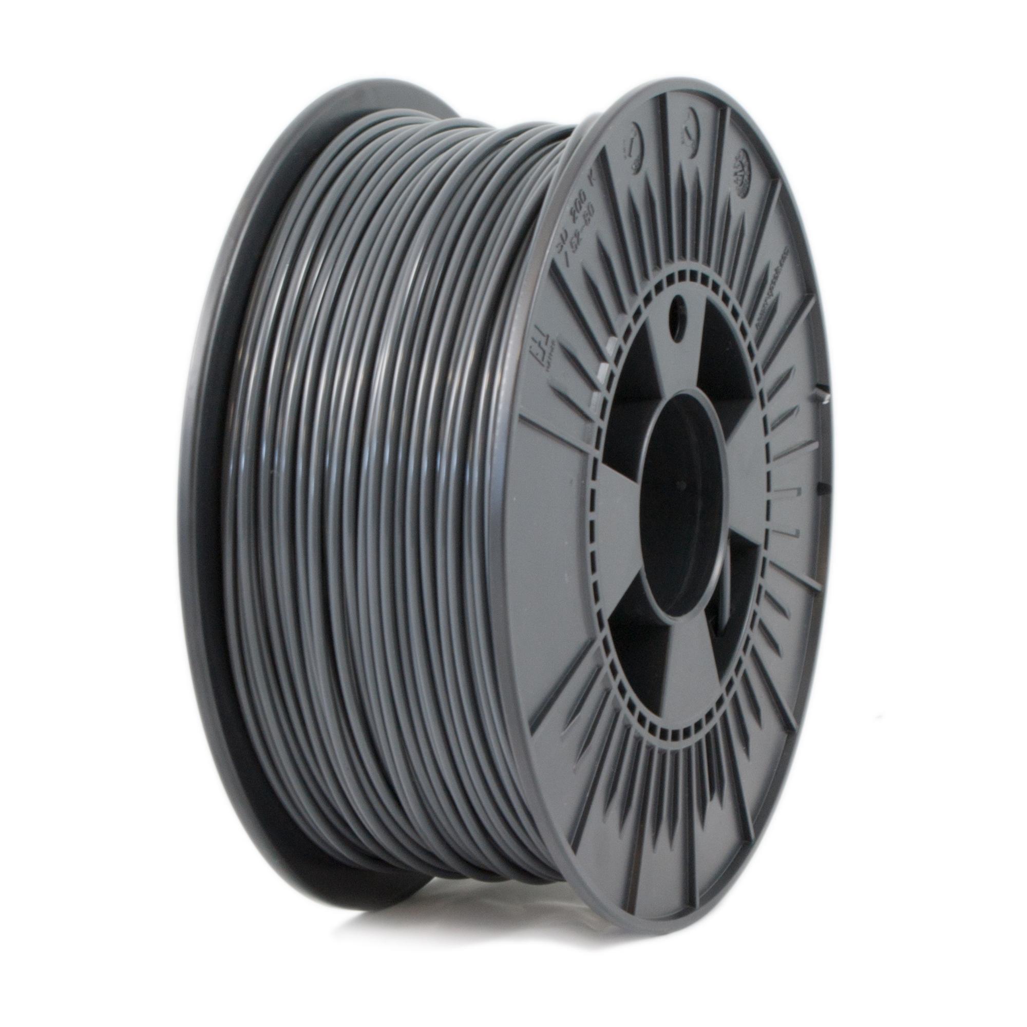 Filamentive  Grey PLA 2.85 mm